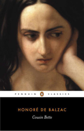 Cousin Bette (Honoré De Balzac)