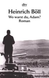 Wo warst du, Adam?