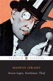 Arsène Lupin, Gentleman-thief (Maurice Leblanc)