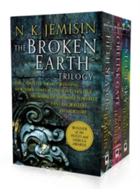 The Broken Earth Trilogy