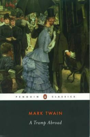 A Tramp Abroad (Mark Twain)