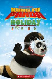 Kung Fu Panda Holiday (Level 1)