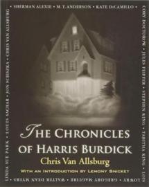 The Chronicles of Harris Burdick (Chris Van Allsburg) Paperback / softback