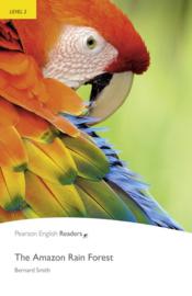 The Amazon Rainforest Book