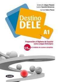 Destino DELE A1