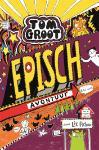 Episch avontuur (echt wel!) (Liz Pichon)