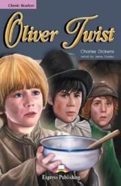 Oliver Twist Set With Cd