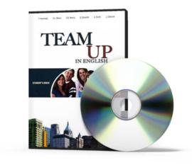 Team Up 2 Class Digital Book - Dvd