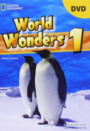 World Wonders 1 Dvd (1x)