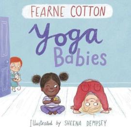Yoga Babies (Fearne Cotton) Hardback