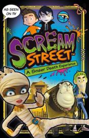 Scream Street: A Sneer Death Experience (Tommy Donbavand)