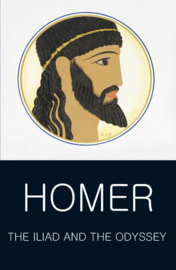 Iliad and the Odyssey (Homer)