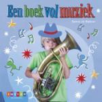 Een boek vol muziek (Sanne de Bakker)