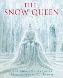The Snow Queen (Hans Christian Andersen) Paperback / softback