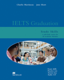 IELTS Graduation Study Skills Pack (Academic Modules)