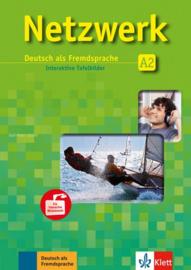 Netzwerk A2 40 Interactief Tafelbilder auf CD-ROM