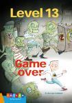 Level 13 game over (Esther van Lieshout)