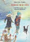 Sneeuw op je neus (Geert van Diepen) (Paperback / softback)