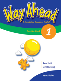 Way Ahead New Edition Level 1 Grammar Practice Book