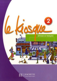 Le Kiosque 2 - Méthode de français