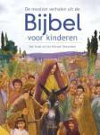 De mooiste verhalen uit de Bijbel voor kinderen (Blandine Laurent)