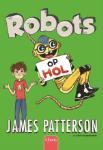 Robots op hol (James Patterson)