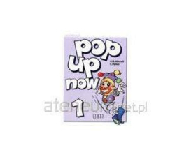 Pop Up Now 1 Workbook