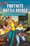 De strijd om Victory Royale (Mathias Lavorel)