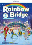 Rainbow Bridge Level 2 Students Book And Workbook