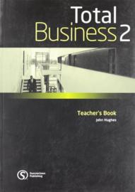 Total Business 2 Intermediate Teacher's Book