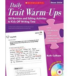 Daily Trait Warm-Ups