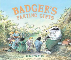 Badger's Parting Gifts (30th Anniversary) (r/i)
