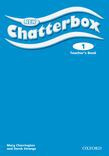 New Chatterbox Level 1 Teacher's Book