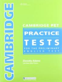 Cambridge PET Practice Test Teacher's Book