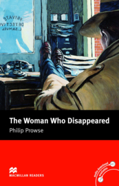 Woman Who Disappeared, The  Reader