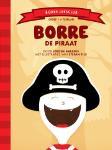 Borre de piraat (Jeroen Aalbers)