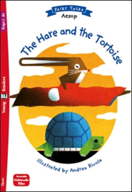 The Hare And The Tortoise + Downloadable Multimedia