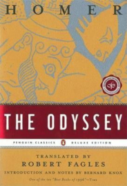 The Odyssey (Homer)