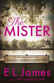 The Mister (cd Audiobook) (E L James)