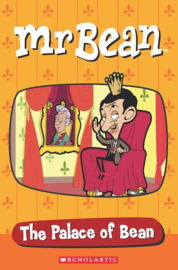 Mr Bean: The Palace of Bean + audio-cd (Level 3)