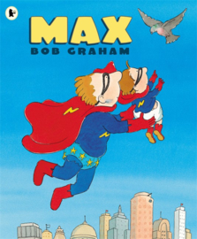 Max (Bob Graham)