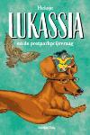 Heksje Lukassia en de pretparkprijsvraag (Marjan Tulp)