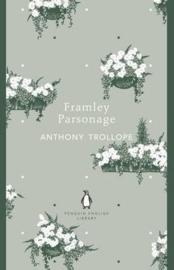 Framley Parsonage (Anthony Trollope)