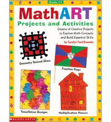 MathART Projects and Activities