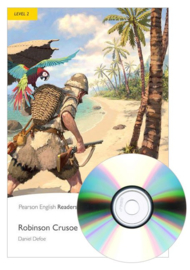 Robinson Crusoe Book & CD Pack