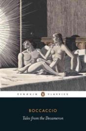 Tales From The Decameron (Giovanni Boccaccio)