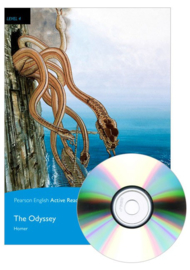 The Odyssey Book & Multi-ROM Pack