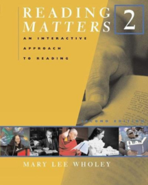 Reading Matters 2 Student's Book