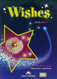 Wishes B2.1 Student's Book (revised) International