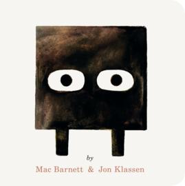 Square (Mac Barnett, Jon Klassen)